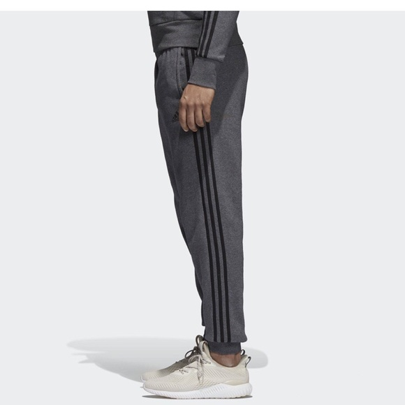 adidas Other - adidas Men's Gray Joggers